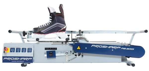 PROSHARP AS 2001 ALLPRO-SC